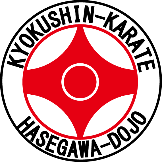 長谷川道場ロゴ